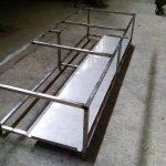 Produtos em Aço Inox